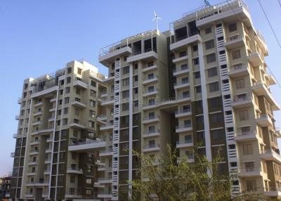 Gallery Cover Image of 1253 Sq.ft 3 BHK Apartment for buy in Dwarka for 5300000