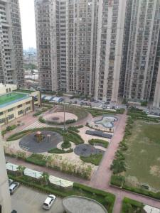 Gallery Cover Image of 1480 Sq.ft 3 BHK Apartment for buy in The Antriksh Golf View II Phase I, Sector 78 for 6900000