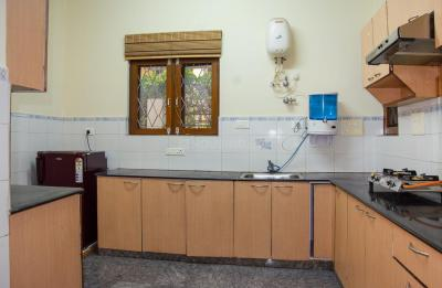 Kitchen Image of N55010 in Indira Nagar