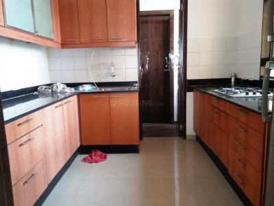 Gallery Cover Image of 3300 Sq.ft 3 BHK Apartment for rent in Lower Parel for 275000