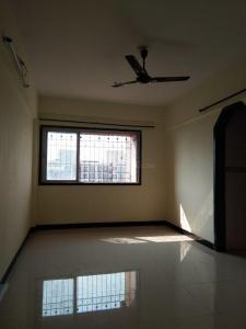 Gallery Cover Image of 685 Sq.ft 1 BHK Apartment for rent in Airoli for 20500