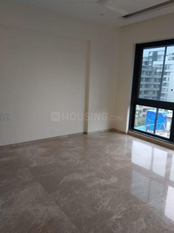 Bedroom Image of 1750 Sq.ft 3 BHK Apartment for rent in Santacruz West for 150000