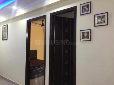 Gallery Cover Image of 1225 Sq.ft 3 BHK Apartment for buy in Noida Extension for 3300000