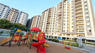 Gallery Cover Image of 1755 Sq.ft 3 BHK Apartment for buy in Puppalaguda for 6950000