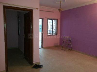Gallery Cover Image of 1200 Sq.ft 2 BHK Independent Floor for rent in Hebbal for 15000