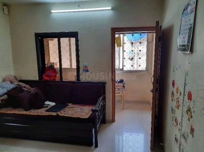 Gallery Cover Image of 550 Sq.ft 1 BHK Independent House for rent in Bandra West for 35000