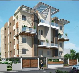 Gallery Cover Image of 1281 Sq.ft 3 BHK Apartment for buy in Wanjari Nagar for 7045500