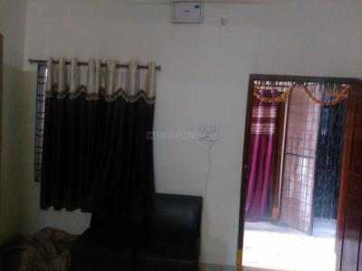 Gallery Cover Image of 1100 Sq.ft 2 BHK Apartment for rent in Manikonda for 13000