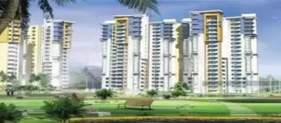 Gallery Cover Image of 1388 Sq.ft 2 BHK Apartment for rent in Omaxe Hills 2, Sector 41 for 23000