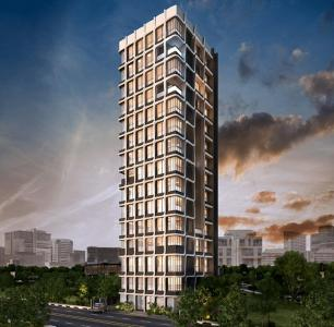 Gallery Cover Image of 1848 Sq.ft 3 BHK Apartment for buy in Matru Ashish, Matunga East for 90000000
