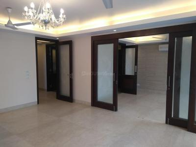 Gallery Cover Image of 3600 Sq.ft 4 BHK Independent Floor for buy in Vasant Vihar for 75000000