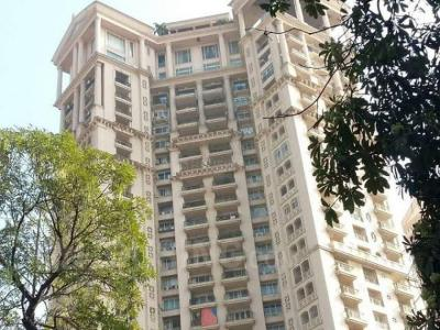 Gallery Cover Image of 2130 Sq.ft 4 BHK Apartment for rent in Powai for 190000