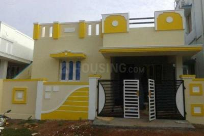 Gallery Cover Image of 450 Sq.ft 1 BHK Independent House for buy in Chengalpattu for 1500000