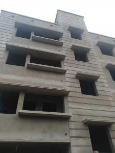 Gallery Cover Image of 540 Sq.ft 1 BHK Apartment for buy in Tollygunge for 2052000