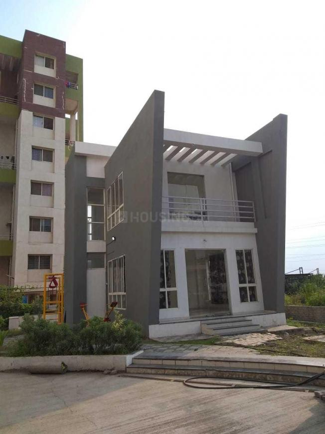 Building Image of 890 Sq.ft 2 BHK Apartment for rent in Wagholi for 11000