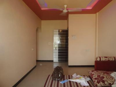 Gallery Cover Image of 1260 Sq.ft 3 BHK Apartment for buy in Green Valley, Vasai West for 8200000