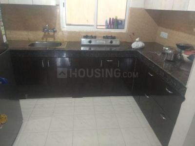 Gallery Cover Image of 1540 Sq.ft 3 BHK Apartment for rent in Sector 37D for 18000