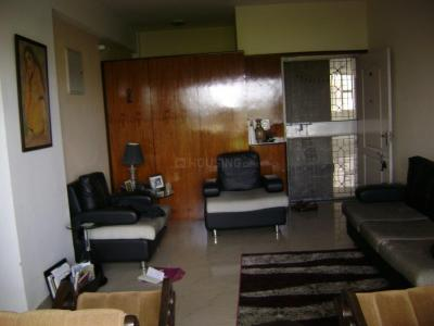 Gallery Cover Image of 1897 Sq.ft 4 BHK Apartment for rent in New Town for 25000
