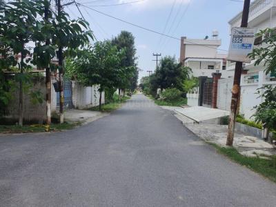 990 Sq.ft Residential Plot for Sale in Lakkhi Bagh, Dehradun