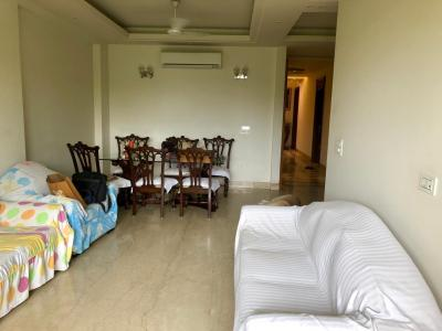 Gallery Cover Image of 2350 Sq.ft 4 BHK Independent Floor for buy in Panchsheel Enclave for 57500000