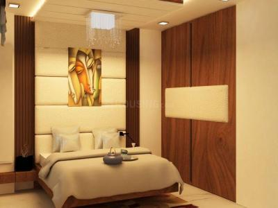 Gallery Cover Image of 590 Sq.ft 1 BHK Apartment for rent in Nalasopara West for 6000