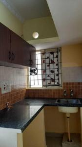 Gallery Cover Image of 400 Sq.ft 1 BHK Independent Floor for rent in Kodihalli for 12000