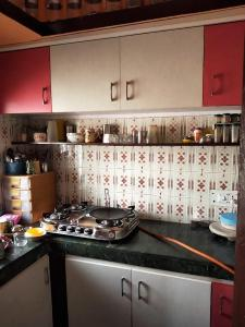 Kitchen Image of PG 4040276 Sector 15 Rohini in Sector 15 Rohini