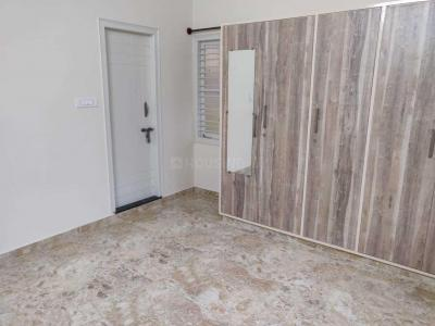 Gallery Cover Image of 1050 Sq.ft 3 BHK Independent Floor for rent in Banashankari for 25000