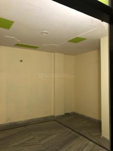 Gallery Cover Image of 950 Sq.ft 3 BHK Independent Floor for rent in Dwarka Mor for 13000