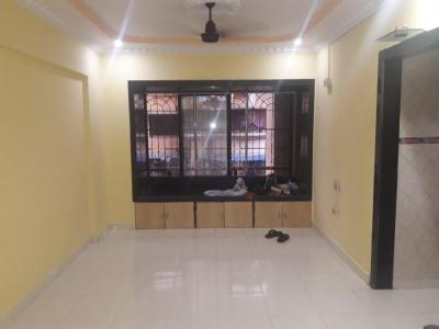 Gallery Cover Image of 1200 Sq.ft 3 BHK Apartment for rent in Seawoods for 37500