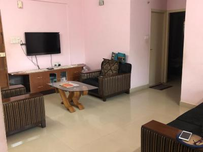 Gallery Cover Image of 1418 Sq.ft 3 BHK Apartment for buy in C V Raman Nagar for 6900000