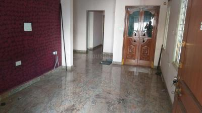 Gallery Cover Image of 1500 Sq.ft 2 BHK Independent Floor for rent in Maruthi Sevanagar for 21000