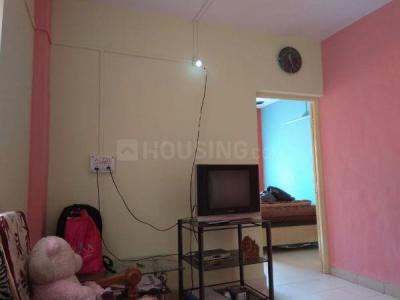 Gallery Cover Image of 950 Sq.ft 2 BHK Apartment for rent in Chinchwad for 15000