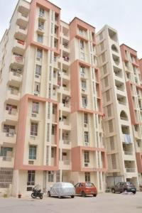 Gallery Cover Image of 950 Sq.ft 2 BHK Apartment for buy in U.I.T. for 1450000