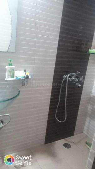 Common Bathroom Image of Naman PG in Sarita Vihar
