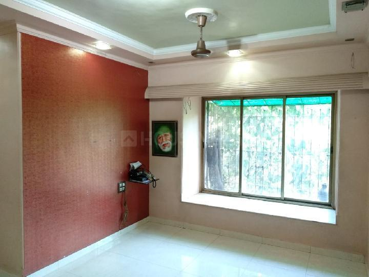 Living Room Image of 950 Sq.ft 2 BHK Apartment for rent in Bhandup West for 32000