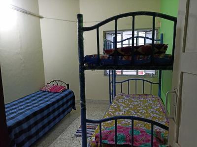 Bedroom Image of Gowthamyashreeboyspg in Kengeri Satellite Town