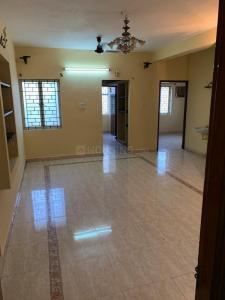 Gallery Cover Image of 1000 Sq.ft 2 BHK Apartment for buy in Mogappair for 6300000