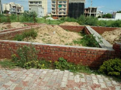 Gallery Cover Image of  Sq.ft Residential Plot for buy in Lal Kuan for 1440000