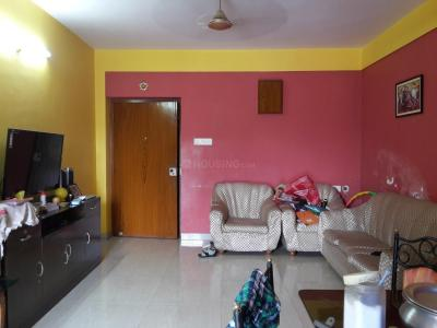Gallery Cover Image of 1260 Sq.ft 3 BHK Apartment for rent in Sarsuna for 16000
