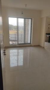 Gallery Cover Image of 650 Sq.ft 1 BHK Apartment for buy in Sunrise Glory Phase II, Shilphata for 3000000