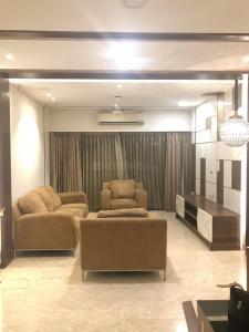 Gallery Cover Image of 1750 Sq.ft 3 BHK Apartment for rent in K Raheja Vistas, Powai for 75000