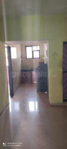 Gallery Cover Image of 1200 Sq.ft 2 BHK Apartment for rent in Nerul for 18000