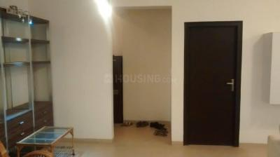 Gallery Cover Image of 2095 Sq.ft 2 BHK Apartment for rent in Bren SJR Luxuria, Arakere for 31500