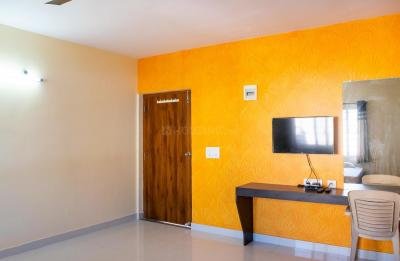 Gallery Cover Image of 300 Sq.ft 1 BHK Apartment for rent in Byrathi for 11650