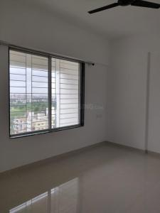 Gallery Cover Image of 625 Sq.ft 1 BHK Apartment for buy in RajHeramba 1 Hallmark Avenue Phase I, Ravet for 3800000