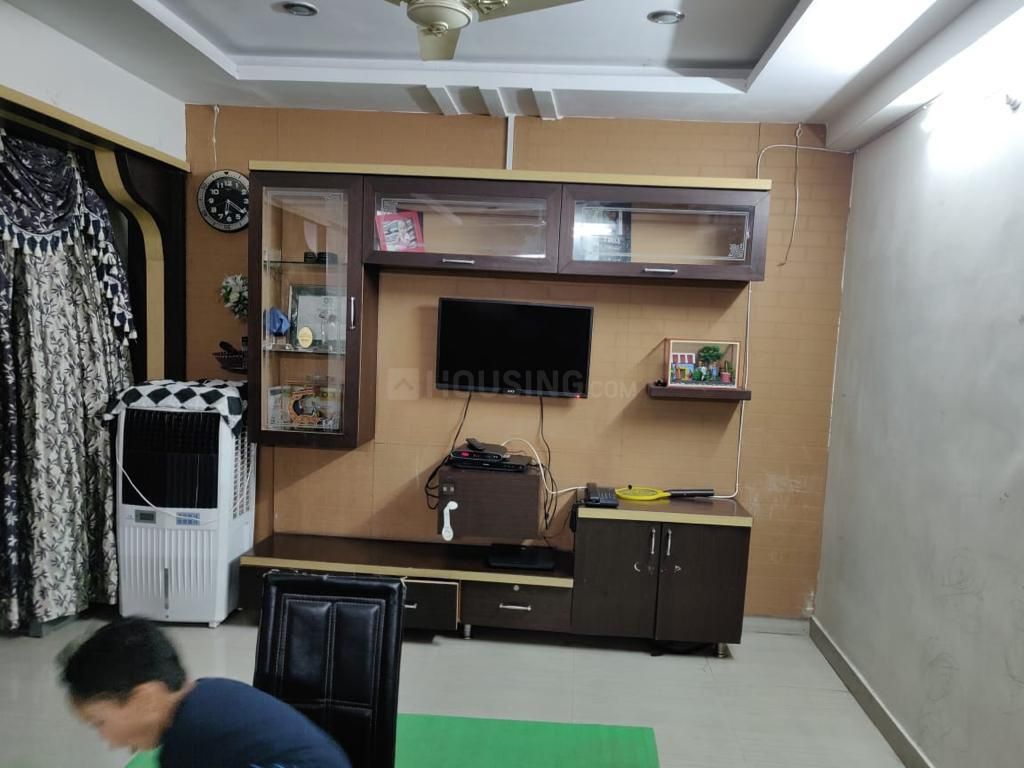 Living Room Image of 1200 Sq.ft 2 BHK Apartment for rent in Kukatpally for 25000