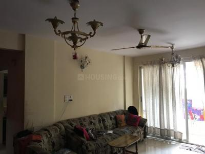 Gallery Cover Image of 1455 Sq.ft 2 BHK Apartment for buy in Gopalan Jewels, Bikasipura for 8975000