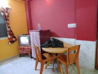 Gallery Cover Image of 600 Sq.ft 2 BHK Apartment for rent in Mukundapur for 16000