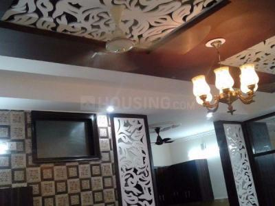 Gallery Cover Image of 560 Sq.ft 1 BHK Apartment for buy in Gyan Khand for 2686000